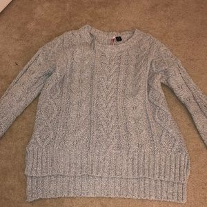 Love by Design Knit Sweater